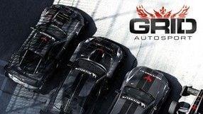 GRID: Autosport (X360)