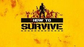 How to Survive (X360)