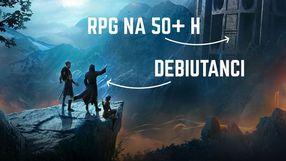 Jak nowicjusze z Gdyni stworzyli RPG na 50 godzin