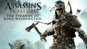 Assassin's Creed III: The Tyranny of King Washington - The Infamy (WiiU)
