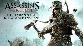 Assassin's Creed III: The Tyranny of King Washington - The Infamy (WiiU)