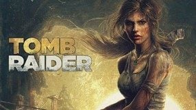 Tomb Raider: Definitive Edition (XONE)