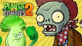 Plants vs. Zombies 2: It's About Time (iOS)