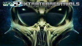 UFO2: Extraterrestrials - Strategy