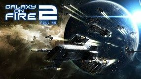 Galaxy on Fire 2 Full HD (PC)