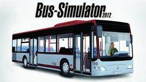 Bus Simulator 2012 (PC)