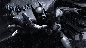 Batman: Arkham Origins (X360)