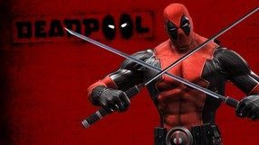 Deadpool: The Video Game (PS4)