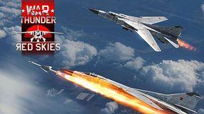 Darmowy symulator pola bitwy - War Thunder!