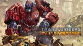 Transformers: Fall of Cybertron (PS4)