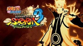 Naruto Shippuden: Ultimate Ninja Storm 3 Full Burst (PS3)