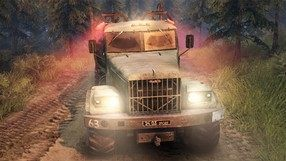 Spintires developer