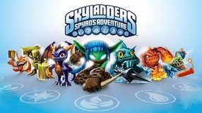 Skylanders: Spyro's Adventure (3DS)