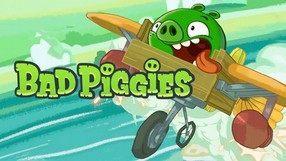 Bad Piggies (WP)