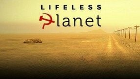 Lifeless Planet (XONE)