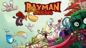 Rayman Origins (3DS)