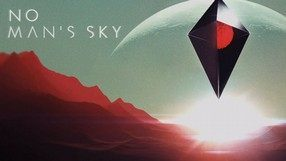 No Man's Sky - Action