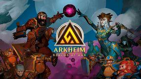 Arkheim - oficjalny launch!