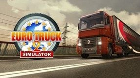 Mod Europe Rebuilding do Euro Truck Simulator 2