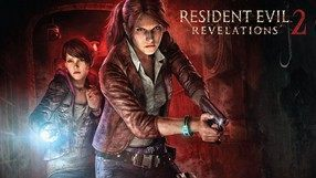 Resident Evil: Revelations 2 (Switch)