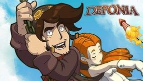 Deponia (PS3)