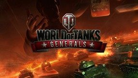 World of Tanks Generals (AND)