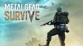 Metal Gear Survive (XONE)