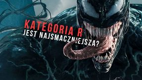 Venom nie musi być dla dorosłych, żeby się obronić