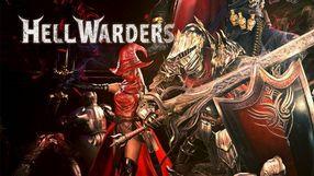 Hell Warders - RPG