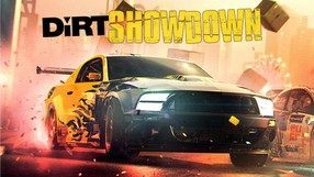 DiRT Showdown (X360)