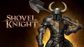 Shovel Knight (WiiU)