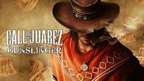 Call of Juarez: Gunslinger (X360)