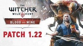 The Witcher 3: Wild Hunt v.1.10 - 1.22