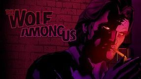 The Wolf Among Us: A Telltale Games Series - Season 1 (PSV)