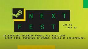 Steam Next Fest wystartuje dzisiaj