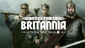 Total War Saga: Thrones of Britannia - Strategy