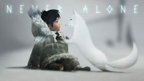 Never Alone (PS4)