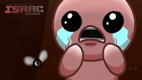 The Binding of Isaac: Rebirth (PSV)