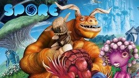 Spore Creatures (NDS)