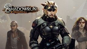 Shadowrun: Dragonfall - Director's Cut (iOS)
