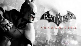 Batman: Arkham City Armored Edition (WiiU)