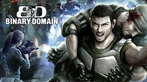 Testujemy Binary Domain