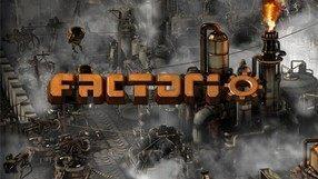 Factorio - Strategiczne