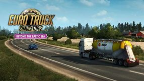Game Expansions and DLCs available for Euro Truck Simulator 2 Video