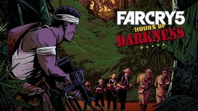 Far Cry 5: Hours of Darkness (PS4)