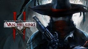 The Incredible Adventures of Van Helsing II (PS4)
