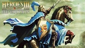 Heroes of Might & Magic III: HD Edition (iOS)
