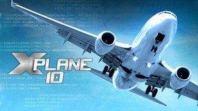 X-Plane 10 (iOS)