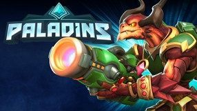 Paladins: Champions of the Realm (PS4)