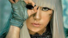 Lady Gaga pyta o Fortnite